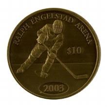 REA GOLD COLLECTOR COIN 2003