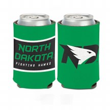 UNIVERSITY OF NORTH DAKOTA FIGHTING HAWKS CAN COOLER