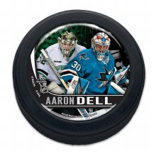 NEXT LEVEL AARON DELL PUCK