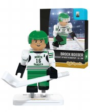 BROCK BOESER UNIVERSITY OF NORTH DAKOTA OYO MINIFIGURE