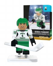 DEREK FORBORT UNIVERSITY OF NORTH DAKOTA OYO MINIFIGURE