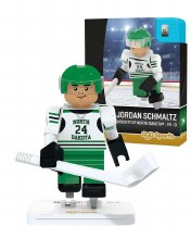 JORDAN SCHMALTZ UNIVERSITY OF NORTH DAKOTA OYO MINIFIGURE