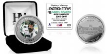 UNIVERSITY OF NORTH DAKOTA HOCKEY ALUMNI COLLECTOR COIN - JONATHAN TOEWS