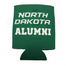 UNIVERSITY OF NORTH DAKOTA ALUMNI MAGNETIC CAN HUGGER