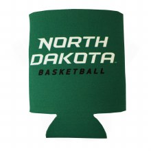 UNIVERSITY OF NORTH DAKOTA BASKETBALL MAGNETIC CAN HUGGER