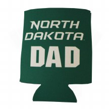 UNIVERSITY OF NORTH DAKOTA DAD MAGNETIC CAN HUGGER