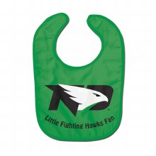 UNIVERSITY OF NORTH DAKOTA FIGHTING HAWKS ALL PRO BIB