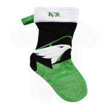 UNIVERSITY OF NORTH DAKOTA HOLIDAY STOCKING