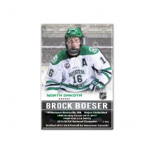 BROCK BOESER - UNIVERSITY OF NORTH DAKOTA ALUMNI MAGNET