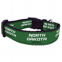 UNIVERSITY OF NORTH DAKOTA HOCKEY PET COLLAR