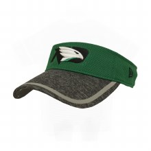 UNIVERSITY OF NORTH DAKOTA FIGHTING HAWKS TRAINING VISOR