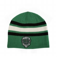 UNIVERSITY OF NORTH DAKOTA HOCKEY CAGE YOUTH BEANIE