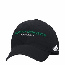 UNIVERSITY OF NORTH DAKOTA FIGHTING HAWKS FOOTBALL SIDELINE CAP