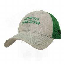 UNIVERSITY OF NORTH DAKOTA HEATHERED NEO HAT