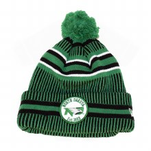 UNIVERSITY OF NORTH DAKOTA SIDELINE KNIT