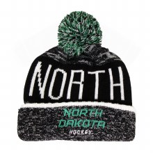 UNIVERSTIY OF NORTH DAKOTA HOCKEY BARDOWN SOPHMORE TOQUE