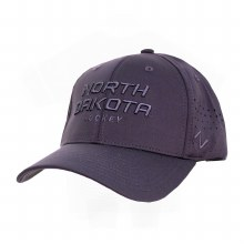 UNIVERSITY OF NORTH DAKOTA HOCKEY NOCTURNAL HAT