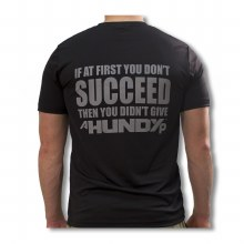 SUCCEED PERFORMANCE TEE