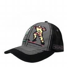 8-BIT BRAWL HAT