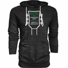 NASHVILLE HEADSTOCK UND HOCKEY HOODED TEE