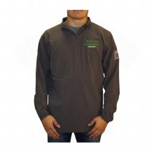 UNIVERSITY OF NORTH DAKOTA GAMEMODE 1/4 ZIP