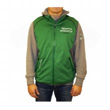 UNIVERSITY OF NORTH DAKOTA HOCKEY STATIUM VEST