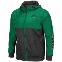 NORTH DAKOTA HOCKEY BUSTER FULL ZIP HOODED JACKET