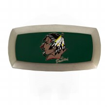 UNIVERSITY OF NORTH DAKOTA FIGHTING SIOUX MONEY CLIP