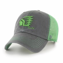 UNIVERSITY OF NORTH DAKOTA FIGHTING SIOUX TRAWLER CAP
