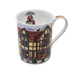 Shakespeare's Birthplace Mug