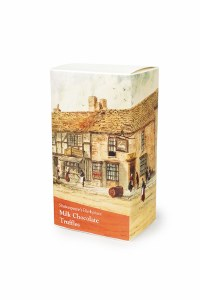 Milk Chocolate Truffles, Shakespeare's Birthplace