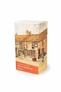 Buttery Shortbread Buttons, Shakespeare's Birthplace
