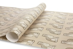 Collections Cat Gift Wrap