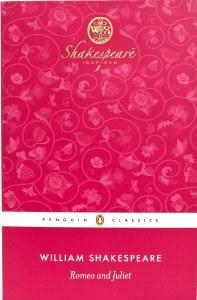 Exclusive Penguin Classics Romeo & Juliet