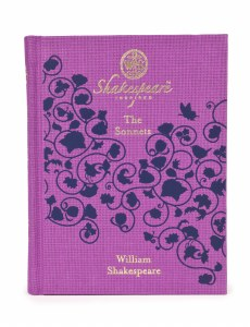 Exclusive Penguin Edition Shakespeare's Sonnets