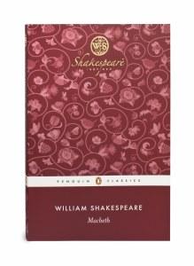 Exclusive Penguin Classics Macbeth