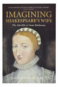 Imagining Shakespeare's Wife