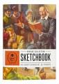 Ladybird Notebook Shakespeare Reading