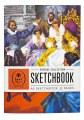 Ladybird Notebook Shakespeare meets Elizabeth I