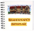 Birthplace Notebook