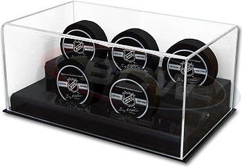 BCW AD11-5 FIVE PUCK HOLDER