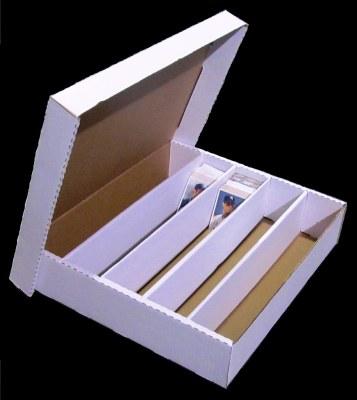 5000CT BOX BUNDLE - 25CT