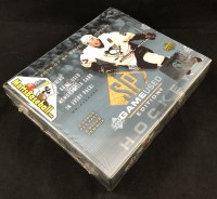 06/07 SP GAME USED HKY