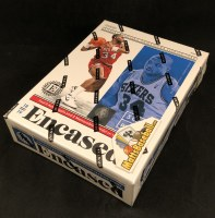 18/19 PANINI ENCASED BASKETBAL