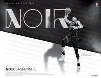 18/19 PANINI NOIR BASKETBALL