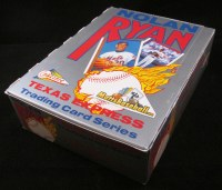 1991 RYAN EXPRESS 36CT S1WAX