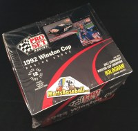 1992 PROSET W/CUP RACING