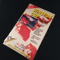 1993 FINISH LINE W/CUP RCG JUM