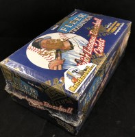 2000 FLEER TRADITION BB HOBBY