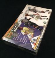 2000 UD MLS SOCCER